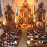 Trompetenglanz und Orgelklang