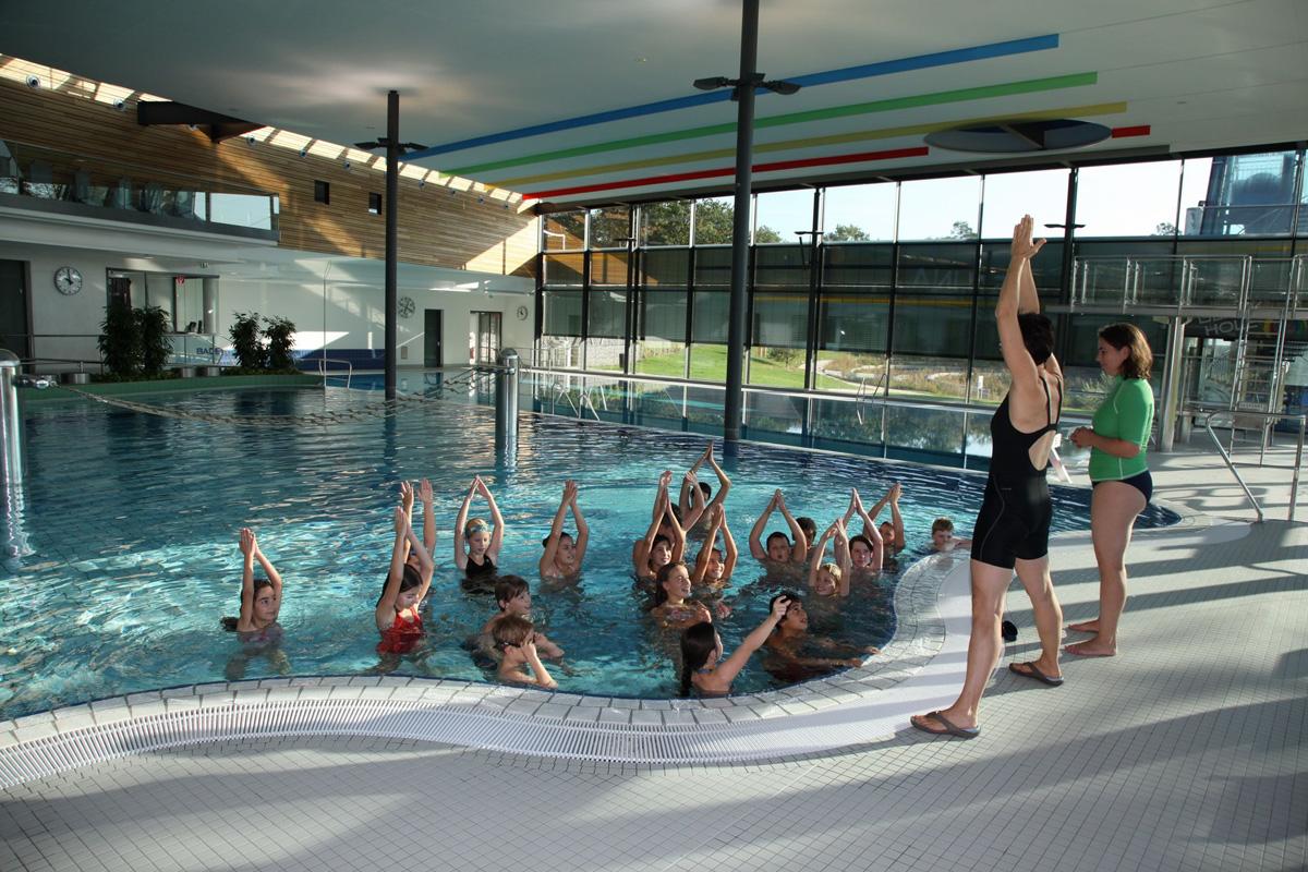 Schwimmschule Karlsruhe