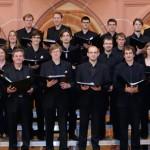 """Heute: Konzert mit dem Kammerchor Camerata Carolina """"Der Blumenstrauß"""""""