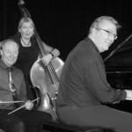 Jazz & Lyrik mit dem Karlsruher Jazz Trio