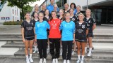 TSG Handball-Damen verlieren deutlich gegen Viernheim (29:33)