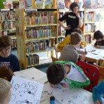 Wiesloch: Lesestart II – Meilensteine für das Lesen