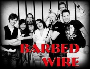 BARBED WIRE-1