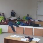 Die neue Lernkultur an der Gerbersruhschule Wiesloch