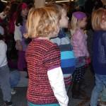 Kamishibai, Vorlesen + Bilderbuchkino für 3jährige + Eltern
