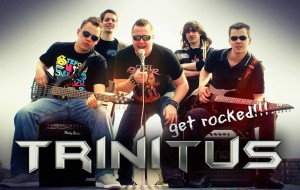 Trinitus
