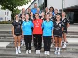 TSG-Damen -Handballerinnen im Halbfinale des Kreispokals