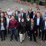 Gut aufgestellt: CDU kürt Kandidaten für die Kommunalwahl