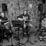 EddieS Music Lounge präsentiert: AMAZE