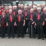Festakt zum 125-jährigen Jubiläum des Cäcilienchor St.Mauritius in Rot