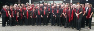 Caecilienchor Rot 2