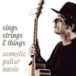 """""""Strings & Things"""" live in Janssen's Musik Bar"""