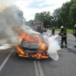 Hauptversammlung 2014 der freiwilligen Feuerwehr Wiesloch