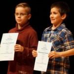 TSG Wiesloch Karateka bei Sportlerehrung ausgezeichnet
