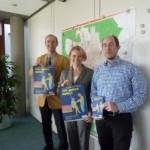 "Heute im Rathaus: Bürgerworkshop zur ""2000-Watt-Gesellschaft"""