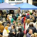 Wieslocher Frühling am 06. April – eine bunte Marktmeile