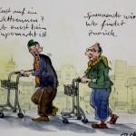 """Demensch für daheim – """"Gaymann"""" als humorvolles Geschenk"""