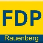 FDP-Gemeinderats-Kandidaten für Rauenberg