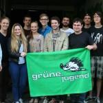 Grüne Jugend Wiesloch lädt ein – Diesen Frühling wird es Grün