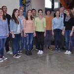 Konstituierende Sitzung des Jugend-Gemeinde-Rates JGR  Wiesloch