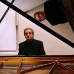 Klavierabend mit Ney Salgado in der Laurentiuskapelle