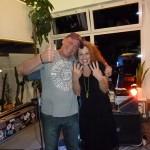 Swingin' WiWa – Rockröhre im Wasserbett..