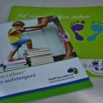 """""""Große Schritte für kleine Füße"""" – FortSchritt verdient viele Unterstützer – Werden Sie auch einer!"""