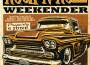 Rock'n'Roll Weekender 2014