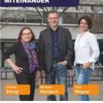 CDU Wiesloch stellt personalisierte Version ihrer Wahlplakate vor