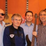 "Heute bei Swingin' WiWa  – ""The Lightnings"""