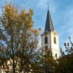 Terminänderung der Evangelische Petrusgemeinde Wiesloch