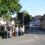 CDU vor Ort – Besuch in Altwiesloch