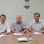 FC-Astoria Walldorf und VfR Walldorf gründen Jugendspiel-Gemeinschaft