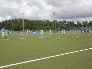 FC A Walldorf