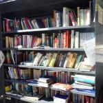 "Bücher-Regal der Bürgerstiftung – Bitte der ""Bücher Lady"""