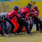 Paintball Sportverein 69ers bei EPBF Masters in Bitburg