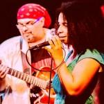 EddieS Music Lounge präsentiert: Miss Coco sieht ROTH