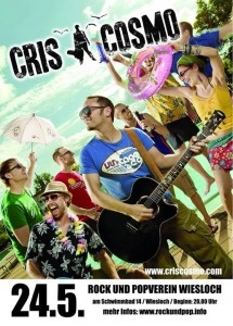 CrisCosmo + Band