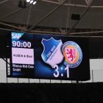 Bildergalerie – TSG-Hoffenheim vs Eintracht Braunschweig 34. Spieltag