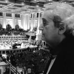 Heute: Klavierabend mit Ney Salgado in der Laurentiuskapelle