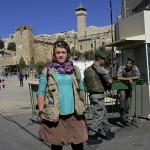 Hebron –  Ein persönlicher Erfahrungsbericht im Cafe Kanape