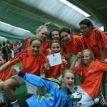 Schul-Liga Bundes-Finale 2014 in Wiesloch
