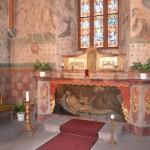 Einladung zum Kapellenfest in der Pankratiuskapelle Altwiesloch