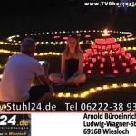 Lichterfest 2014 in Angelbachtal