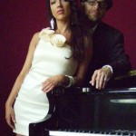 morgen Abend: VOCALICIOUS & PIANOID by Silke Hauck & Claude Schmidt