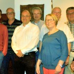 Heute Stammtisch der FDP Wiesloch