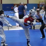 "Tae Kwon Do Koleyko: 9 Medaillen beim ""internationalen Hessenpokal"""