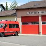 Sommernachtsfest der Feuerwehr Horrenberg – Balzfeld