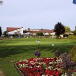 Allianz German Boys and Girls Open Im Golfclub St. Leon -Rot vom Samstag Nachmittag