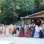 Western & Country – Festival Impressionen vom Samstag mit Parade